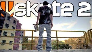 Just Skate 2