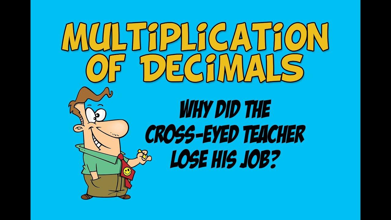 Decimal multiplication worksheet year 6