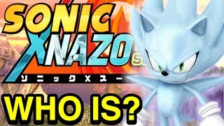 Who is Nazo the Hedgehog? - Sonic Discussion - NewSuperChris