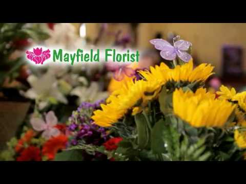 Reaction Guaranteed Everyday At Mayfield Florist In Tucson Arizona