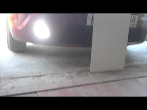 набор светодиодных ламп MTF -Light 5500K