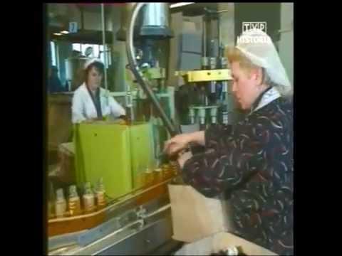 PL 1990 Fabryki i gazety bankrutują. Redaktor Dariusz Fikus