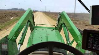 Farm Machinery on Roads..My 2 cents worth