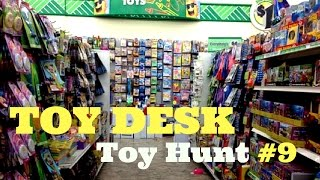 DOLLAR TREE HUNT - Tons of Puzzles