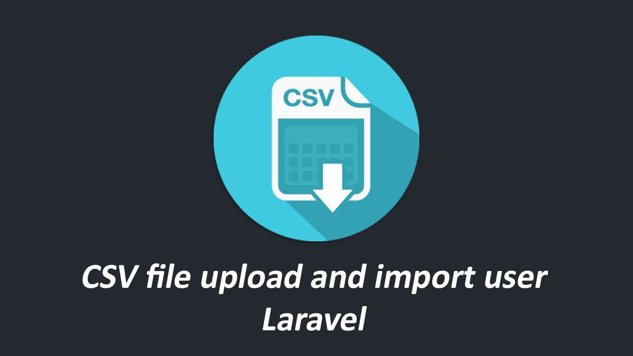 Inferno #16: Importing CSV data in Laravel to bulk import users - part 2
