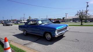 FOR SALE 1966 Chevy Nova REAL SS drive by