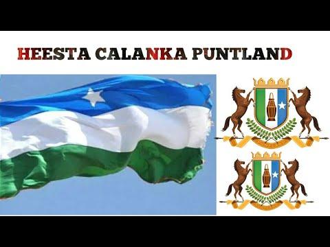Download Heesta Calanka Puntland.