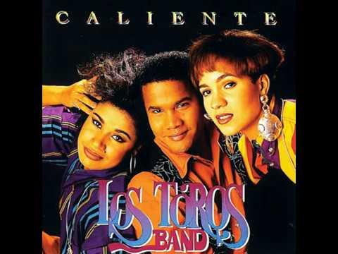 Los Toros Band - Déjame Participar en tu Juego (1994)