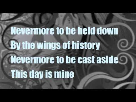 KillSwitch Engage This Fire Burns Lyrics