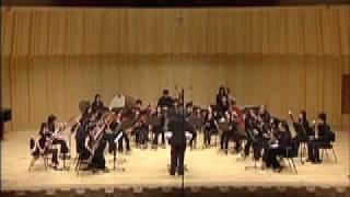 Festive Overture-Shostakovich