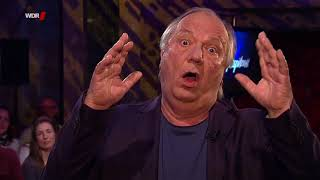 """""""Wenn Sie 250 Millionen €uro haben..."""" - """"Promis auf Hartz IV"""" (RTL II) - Winfried Schmickler"""