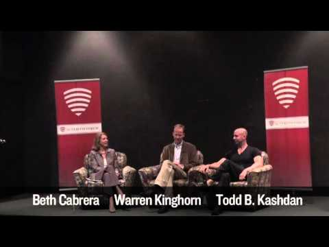 The Pursuit of Happiness: A Psychologist & Psychiatrist-Theologian Discuss Well-Being