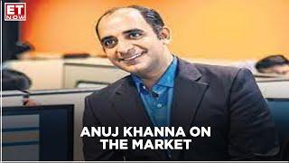 Affle India Eyeing More Acquisitions? | Anuj Khanna Sohum, Affle India | The Market