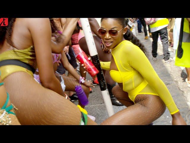 Trinidad Carnival Monday 2019 FAMALAY Part 2
