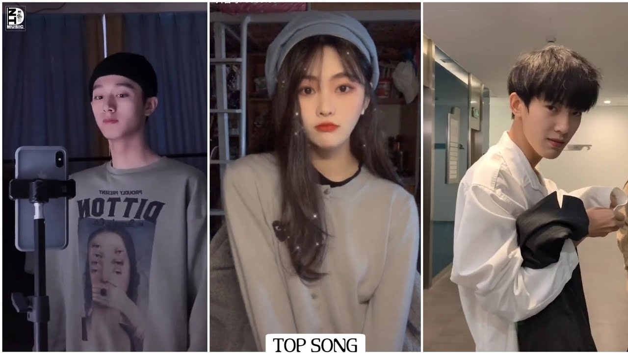 TOP bài hát được dùng nhiều nhất trên TikTok Trung Quốc #10 | Douyin Music | DNTMUSIC