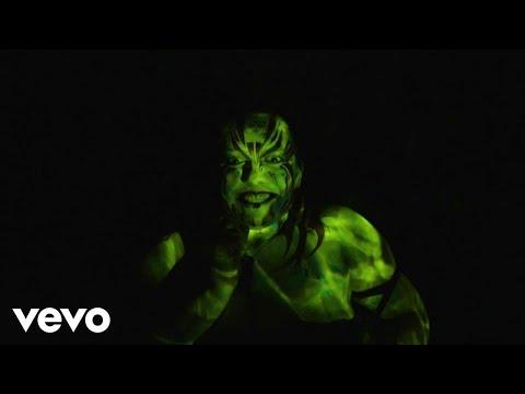 Slamboree - MAB (Official Video)
