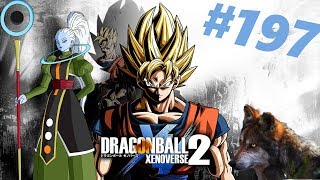 Let's Play Dragonball Xenoverse 2 (German) Part 197 - Doppelte Supernove