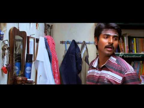 Kedi Billa Killadi Ranga Tamil Movie Scenes HD | Regina Dad Warns Sivakarthikeyan | Soori