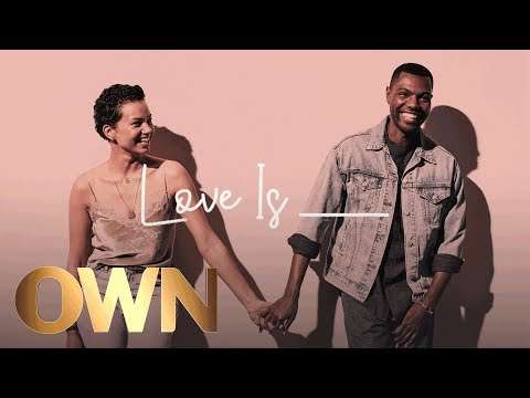 "Introducing ""Love Is___"" 