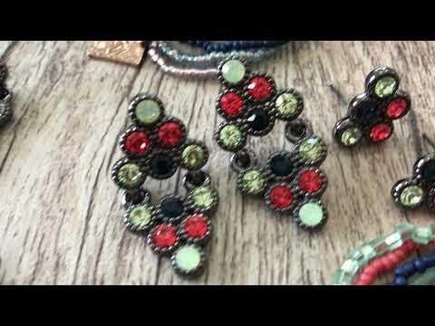 Família Metal Beads - Dolce Vita