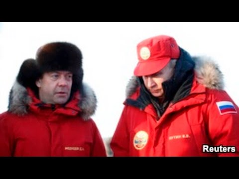 Реакция соцсетей на «уточку Медведева», которой теперь все