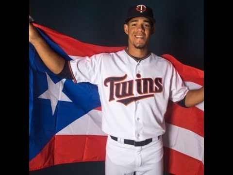"MB Sports TV Series ""From Home"" Jose O. Berrios"