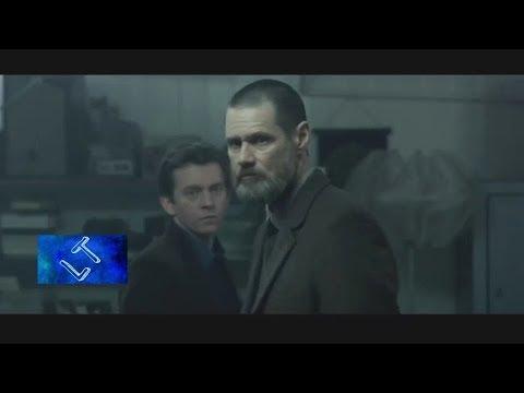 Dark Crimes Trailer Crímenes Oscuros Tráiler Jim