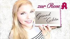 Gesund und Schön - die geheime Box von der Apotheke zur Rose & VERLOSUNG