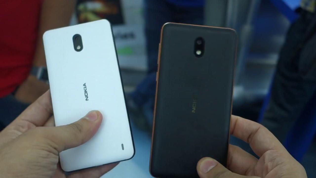 Spy apps Nokia 2