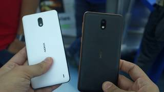 Nokia 2: First Look | Hands on | Price Hindi हिन्दी