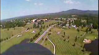 rc plane with gyroscopic transmitting camera interfaced with wearable hud 2 2
