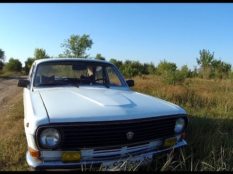 Легенда СССР за 150$. Газ 24-10 !