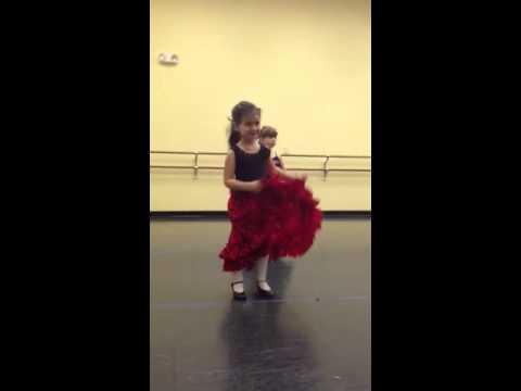 Mia flamenco