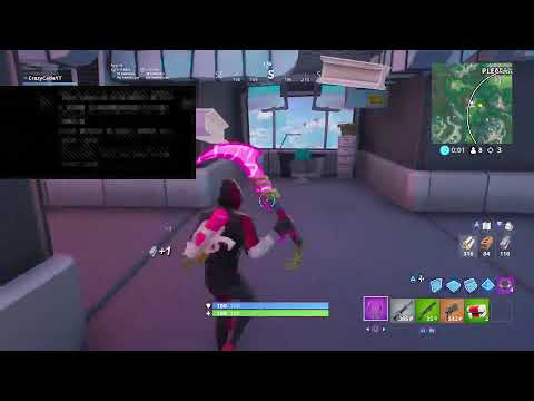 Fortnite Solos #comeplay