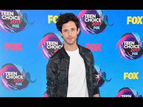STITCHERS' Kyle Harris Reveals the Biggest Challenge He's Faced in His Career