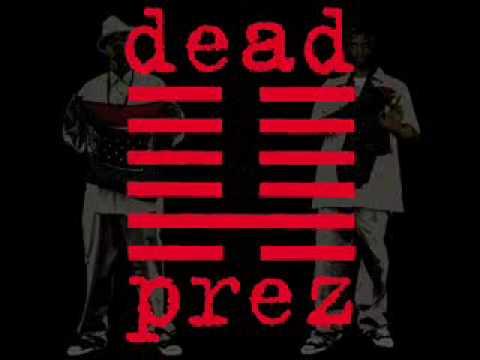 dead prez - Hip Hop (remix)