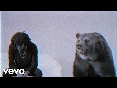 6LACK - Prblms (Official Video)