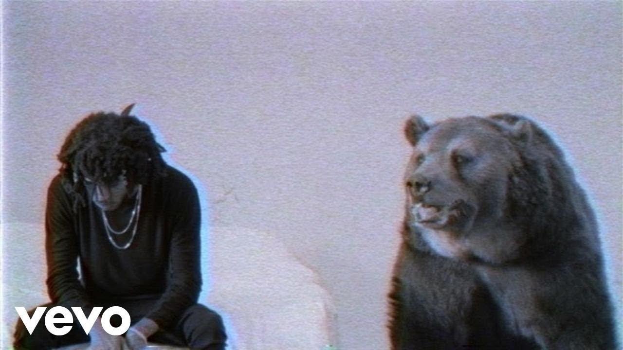 6lack Prblms Official Video Youtube