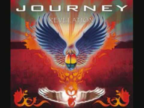 What I Needed By Journey