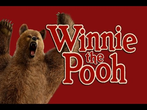Live Action Winnie The Pooh Youtube