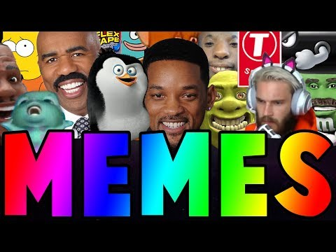 BEST MEMES COMPILATION V39 from YouTube · Duration:  10 minutes 4 seconds