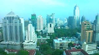 A quick overview of the Renaissance Hotel in Bangkok, Thailand.