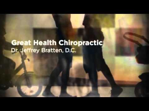Gresham Chiropractic and Your Posture - Dr. Jeffrey Bratten, D.C.
