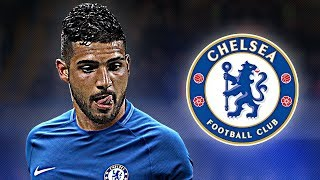 WELCOME TO CHELSEA EMERSON  CHELSEA TRANSFER WINDOW UPDATE WE NEED ATTACK
