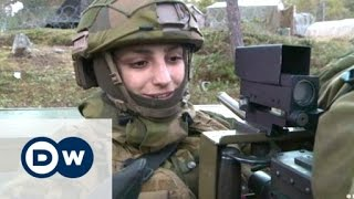 Conscription for women in Norway | DW Documentary