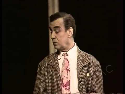 Bahanchvoum E Sdakhos Starring Karp Khachvankyan (Armenian Comedy)