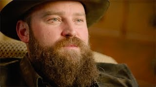 Mercedes-Benz USA – Zac Brown: Camp Southern Ground