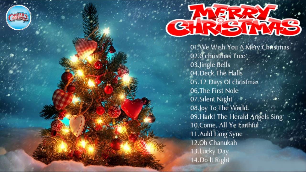 Best Pop Christmas Songs 2018 - Very Merry Christmas Songs 2018 ...