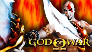 GOD OF WAR 1 - Batalha Final - Kratos Vs Ares (23)