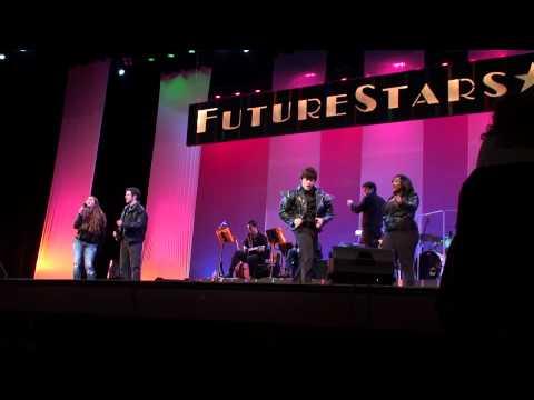 "Future Stars 2011""Dancing in the Dark"" by Ray, Kri..."